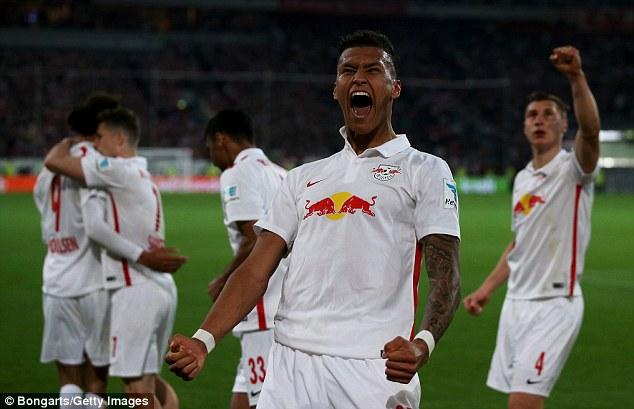 Speltips David mot Goliat - toppmöte i Bundesliga