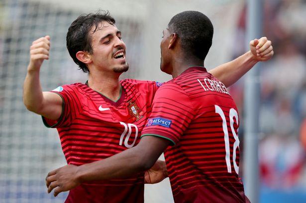 Speltips Kan Portugal ta sig vidare?